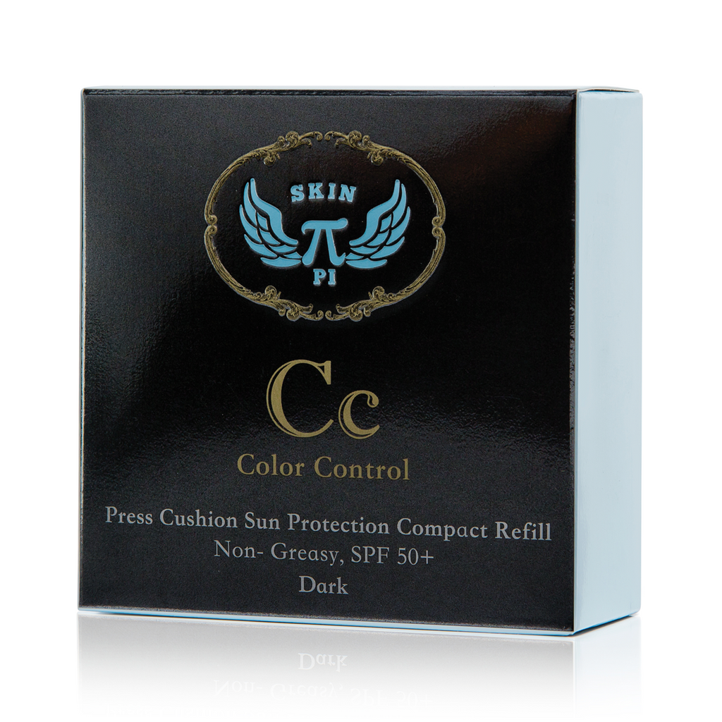 CC Press Cushion Compact Refill