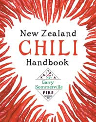 The New Zealand Chili Handbook