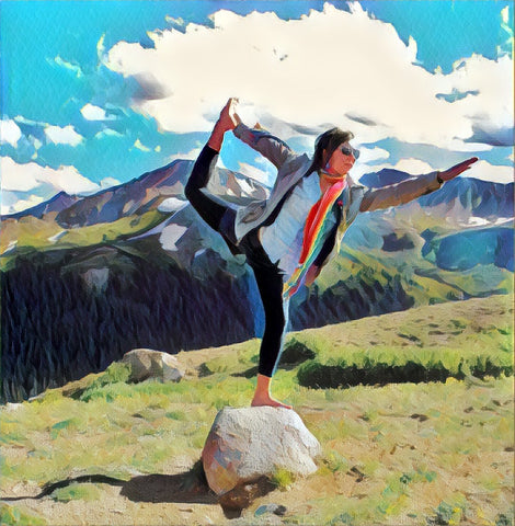 5 best parks outdoor yoga boulder co