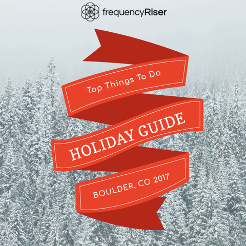 Top Things to do for a Cheerful Holiday in Boulder