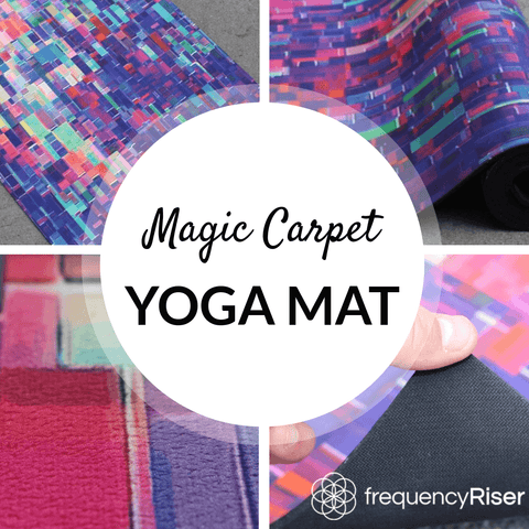 best magic carpet yoga mat