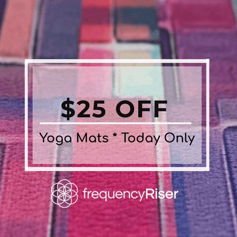 Yoga Mats Cyber Monday Sale