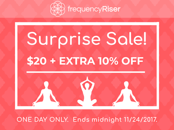 Black Friday Yoga Deals