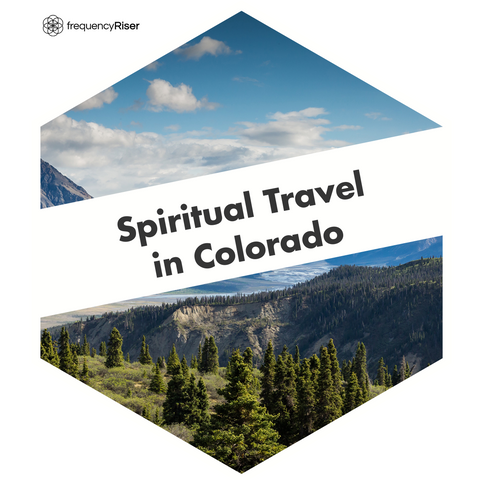 spiritual religious travel destinations guide colorado