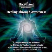 Mind Food® Healing Through Awareness CD