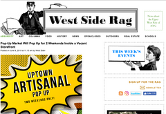 West Side Rag
