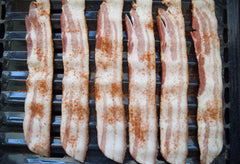 Rubarama Dusted Bacon