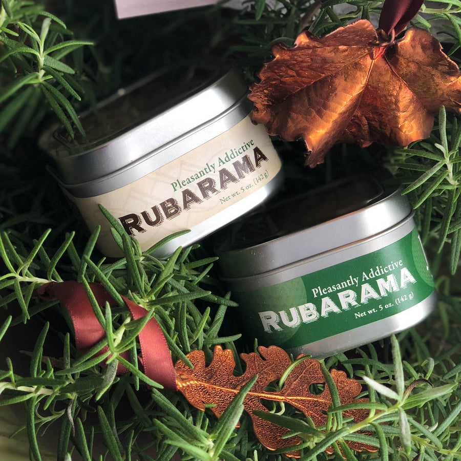 Rubarama Twin-Pack