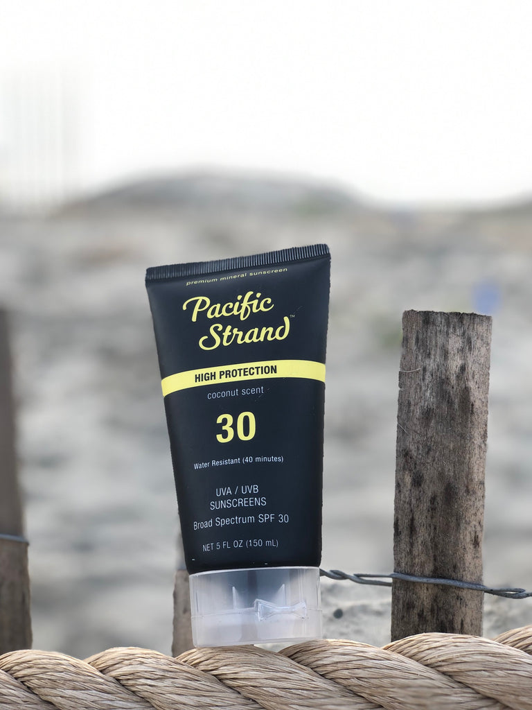 PACIFIC STRAND SPF 30 SUNSCREEN