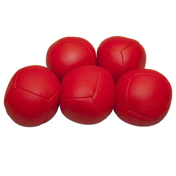 Set of 5 Juggling Balls - Sport Style