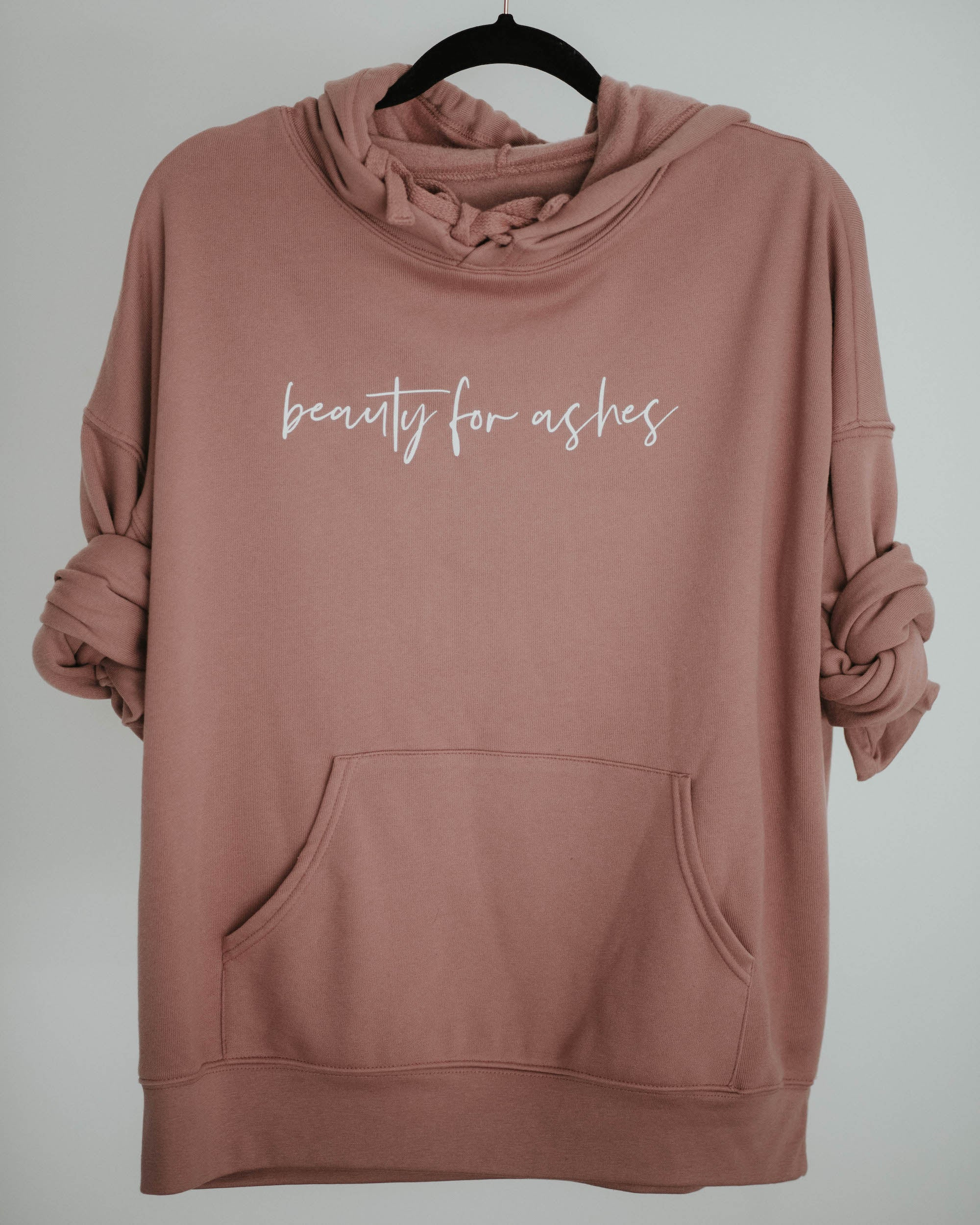 Beauty for Ashes Hoodie
