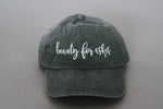 Beauty for Ashes Cap