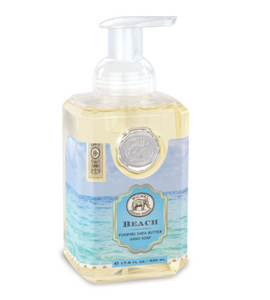 Beach Foaming Hand Soap