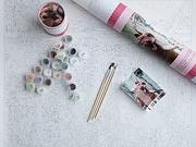 Lucy Longhorn Paint By Number Kit