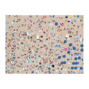 Gray Malin The Beach Double Sided 500 Piece Jigsaw Puzzle