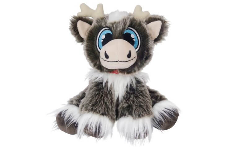 Reindeer In Here Plush