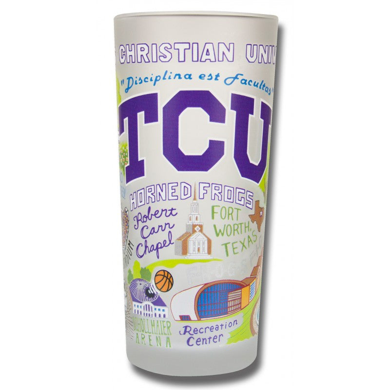 TCU Catstudio Glass