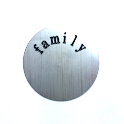 Family Large Plate