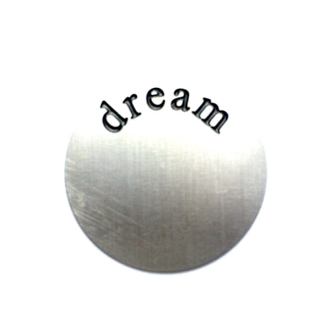 Dream Large Plate
