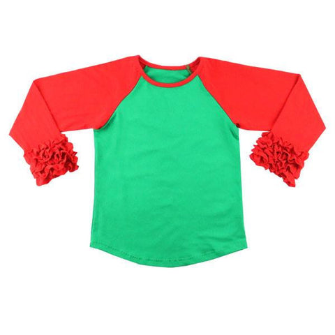 YOUTH CHRISTMAS SHIRTS