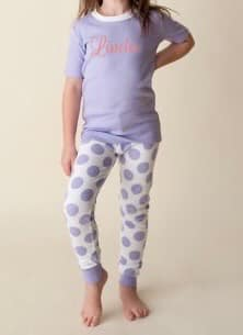 YOUTH SPRING PAJAMAS