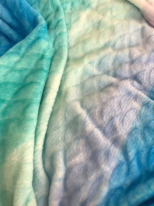 ULTRA SOFT MERMAID BLANKETS