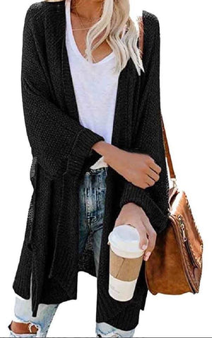 JESSIE'S GIRL KNIT CARDIGAN
