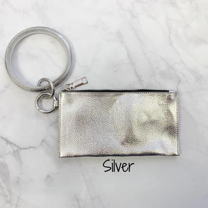 BIG O KEYRING CLUTCH