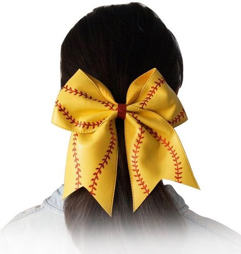 LEATHER BASEBALL or SOFTBALL BOWS