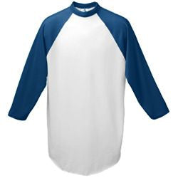 TODDLER RAGLAN