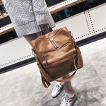 JANE MULTIPURPOSE BACKPACK BAG - PRE-ORDER #2