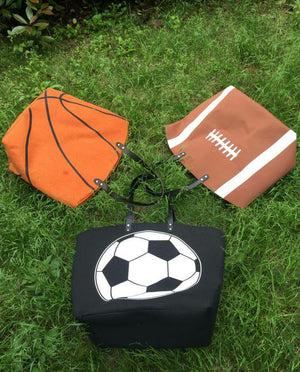 SPORTS TOTES