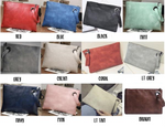 VERSATILE SOLID CLUTCHES