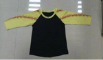 YOUTH & ADULT BASEBALL & SOFTBALL RAGLAN