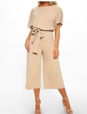 ALWAYS CHIC JUMPSUIT