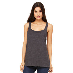BELLA+CANVAS LADIES RELAXED TANK