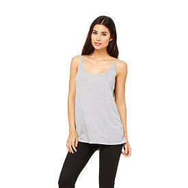 BELLA+CANVAS SLOUCHY TANK