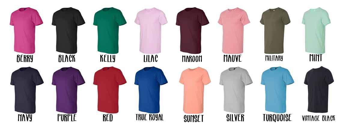 BOYFRIEND TEES - COTTON