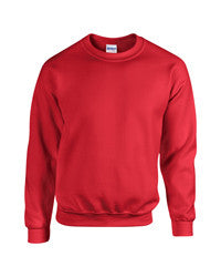 UNISEX FLEECE PULLOVER (SM-3XL)