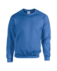 UNISEX FLEECE PULLOVER (SM-XL)