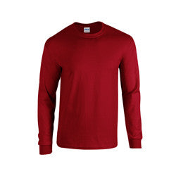 ADULT LONG SLEEVE UNISEX T-SHIRT (SM-3XL)