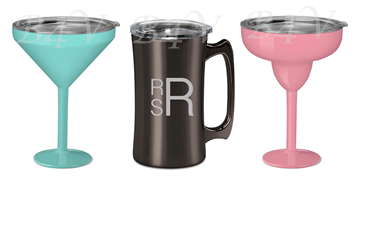INSULATED DRINKWARE