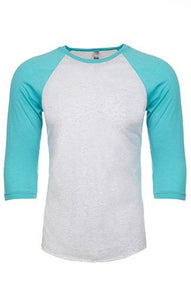 NEXT LEVEL RAGLAN