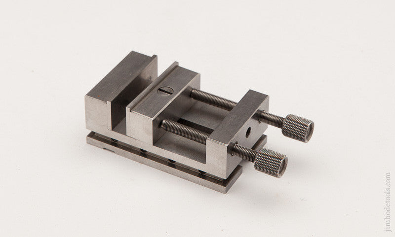 Sweet 2 1/2 inch Wide Machinist's Vise