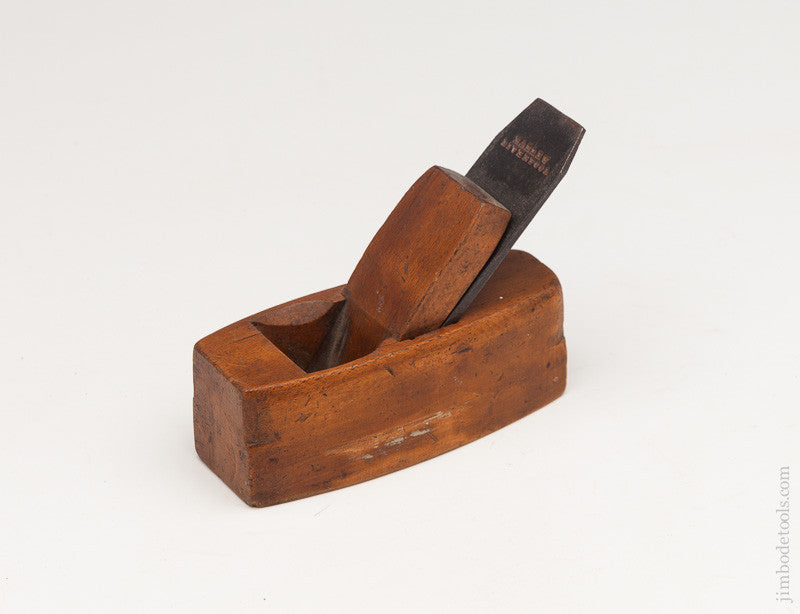 Adorable Little Boxwood Smooth Plane