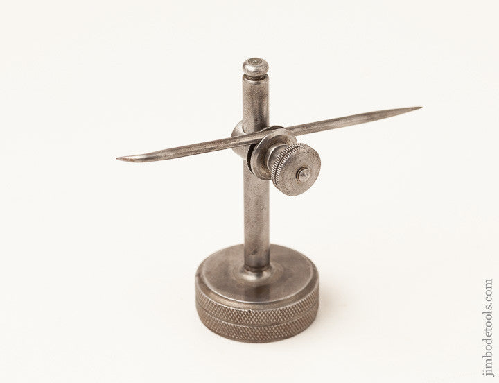 Miniature 3 1/2 inch Tall Surface Gauge