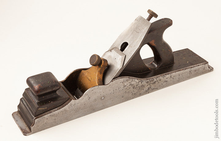 17 1/2 inch Post-War NORRIS No. A1 Jointer Plane