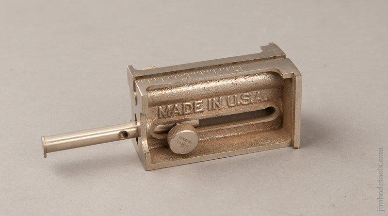 STANLEY No. 95 Butt Gauge