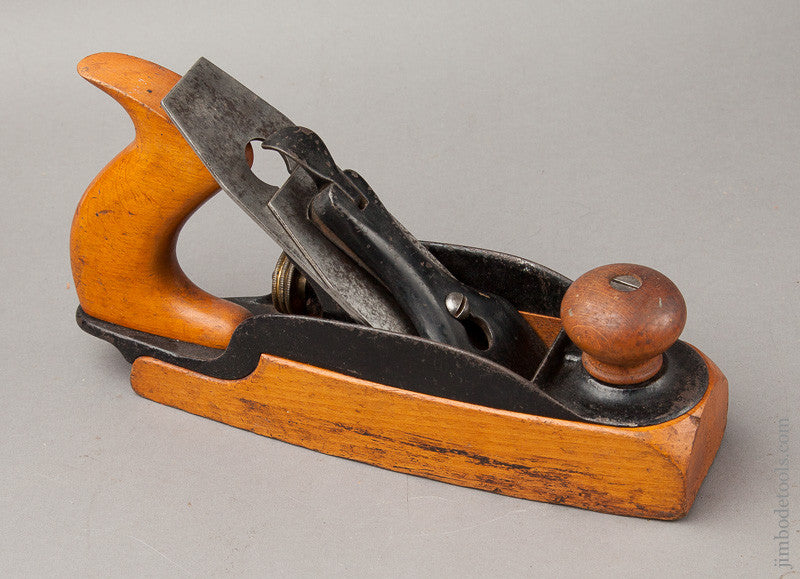 Extra-Fine STANLEY No. 35 Transitional Smooth Plane Type 2