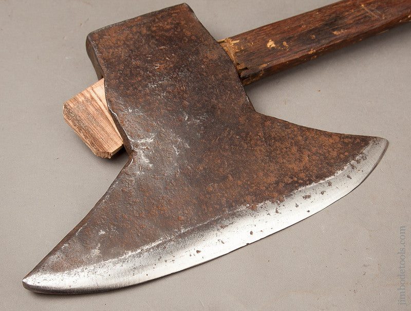 Early Broad Axe - 68289R